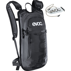 EVOC Stage Technical Performance Pack 3l + 2l Bladder, black